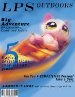 LPS Boating magazine by Raycat43