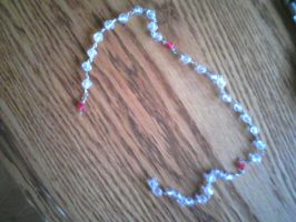 .:WIP:. ROSARY by wittlecabbage