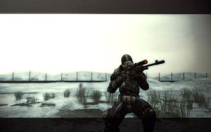 NT:S The Sniper by TheSamuraiX