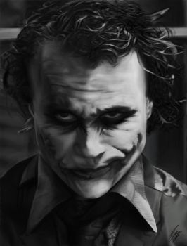 Joker 35% by umair5ali