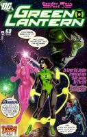 Green Lantern - Gender Wars 5 by The-Demon-Etrigan