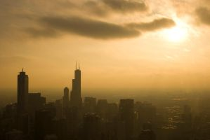 Chicago by jookjook