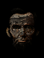 Abe Lincoln by SiggieDude