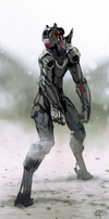 Biomech by VALVe-man