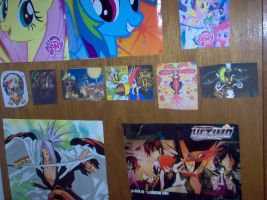 Book of Life Closet Wall by FairyGal11