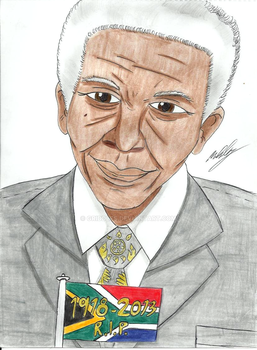 Madiba by Griddles