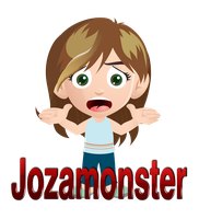 Jozamonster by psaul3