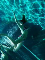 Swimming 12 by TheLanguage