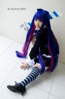 STOCKING Anarchy-2 by ShineUeki33