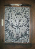 Wolf by Jreeds