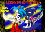 Legends of Blades by Fly-Sky-High