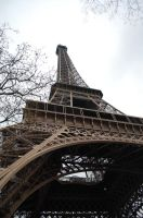Tour Eiffel 02 by MachuPikachu