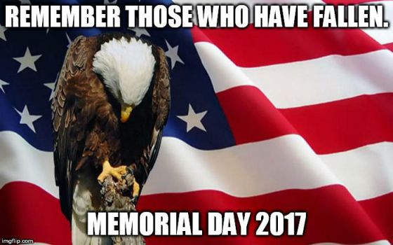 Memorial Day 2017 IV by Jax1776