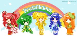 Frutilicious by SiliceB