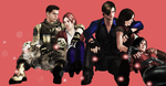 Resident Evil: Little break by Weskervit789