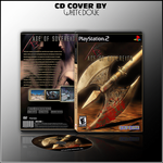 A3 DVD cover-ver1 by WhiteDove15445