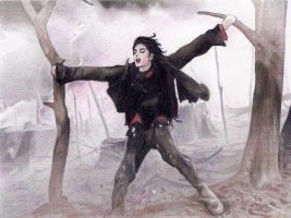 Earth Song Screen Shot by ched101287