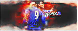 Lampard e Torres by HararyDP