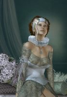 Ruffles and Lace by louly