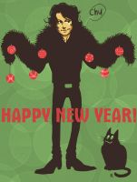Happy New Year by Pulvis