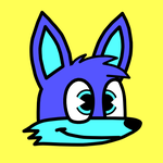 Hyper Fox Pre-Icon 2014 by EnhancedStar