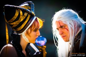 The Witcher 2 VII by fucio85