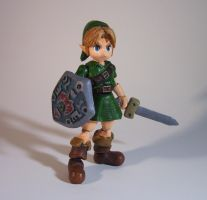 MM Link - Natural Appearance by Lalam24