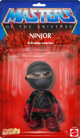 Ninjor Masked by Gray29