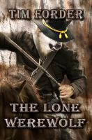 The Lone Werewolf - Cover by SBibb