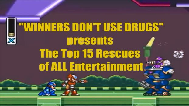 The Top 15 Rescues of ALL Entertainment by KeirTanaka