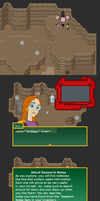 Cluefinders- Early Screens 2 by SailorV-babe