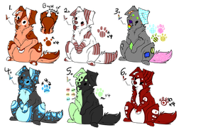 Adopt Sheet by love-the-adopts