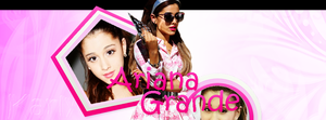 Ariana Grande by Karlyeditionss