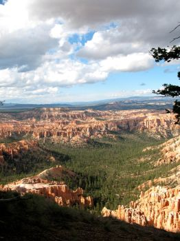Bryce Canyon, Utah by luvBEX