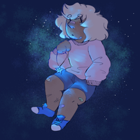 space is p nice by roman-scum