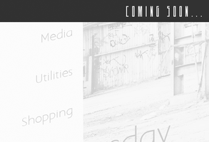 RanDOM CreaTION: Coming Soon by synergeticink
