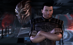 Mass Effect: Inception - Summary II by Maiqueti
