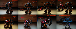 TFP figures: LOL 1 by Nightout6