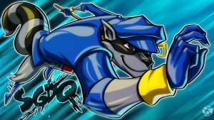 SGDQ2014 - Sly Cooper by koyote974