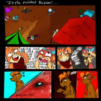 PMDWE part 1 m1 by Cheesebagz