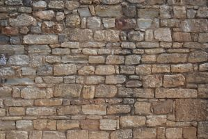 Stone Wall Texture by Digger2000