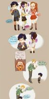 BBC sherlock KID 2 by angla8011