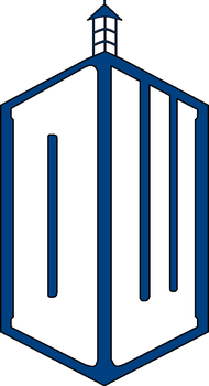 DW Logo 2 by WALLE1Doctor1Who