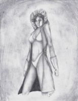 Contest woman by sarlume