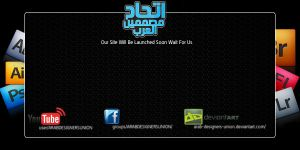 ADU Website Page by abdomaher