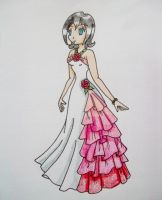 Lovely Dress by Punisher2006