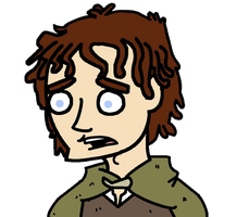Frodo by TurboTony00