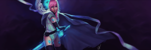 LIGHTNING RETURNS by tinayan