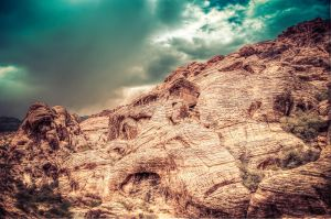 Red Rock 2 by mikytrance