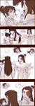 ATLA-MZ- You had too much tea. by DS-Hina
